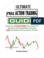 The Ultimate Guide to Price Action Trading Portugues