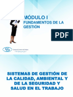 Fundamentos de Gestion.