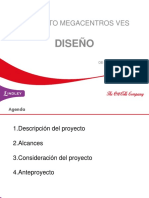 Avance Proyecto Mega Centros Lindley - 07092014 VES