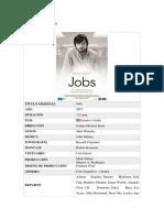 Steve - Jobs