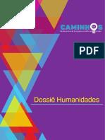 Caminhos_Dossiê Humanidades