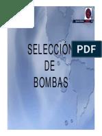 Curso de Selección de Bombas