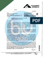Carta Coviandes Ani 2013