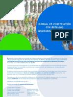 Manual construcción Ecoladrillos