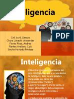 Inteligencia Expo