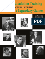Chess Calculation Training Vol 3 PDF