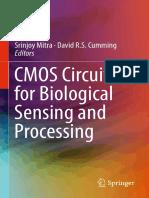 2018 Book CMOSCircuitsForBiologicalSensi