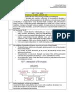 pta 2540 quiz 1 study guide
