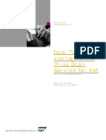 How To Configure the Virus Scan Service for Knowledge Management (NW2004).pdf