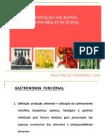 AULA GASTRONOMIA FUNCIONAL UFRJ 2019 (1) [Recuperado].ppt