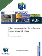 22022018 - Les Bonnes Règles de Rédaction Pour Un Email Réussi