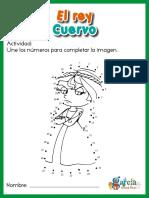 Act. Rey Cuervo