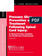 CPG Pressure Ulcer