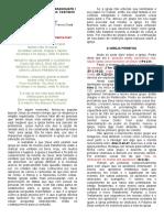 Estudo Pg - 39 - A Igreja Primitiva