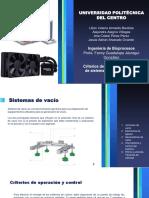 Expo Sistemas de Vacio y Cooler (1)