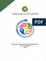 Panduan Pelayanan Anestesi RS PKU.pdf