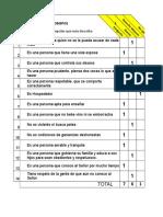 Tarea Semana 6 - Carlos Parees-TEST OBISPO