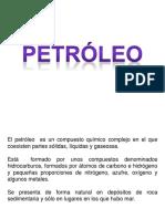Petróleo II 2018