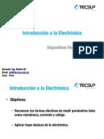 Introdu Electronica