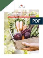 Agroecologia sfida sociale