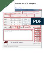 Printer Test v3.1c