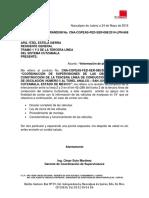 24052018_Solicitud de Informacion de Valvulas de Mariposa