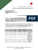 Oficio Est 91,92,93,94,95