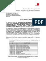 Oficio Est 102,103,104 y 105