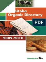 Organic Directory 09
