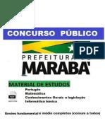 Material de Estudos Maraba