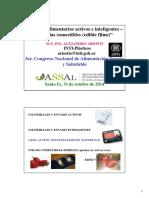 8. Envases Alimentarios Activos e Inteligentes, Películas Comestibles