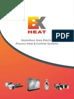 Heater E-501_Mechanical