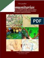 2019 Geo Grafías Comunitarias David Jiménez