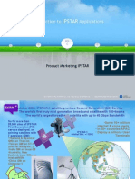 IPSTAR Applications Introduction_new Template1