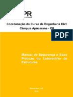 Normas Laboratorio Estruturas