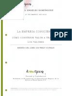 1 270320143806 La Empresa Consciente