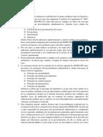 Conclusiones Pi
