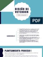 Diseño de Un Vertedor Tipo Cimacio_diapositivas