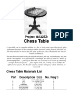 Woodworking Plans - Chesstable.pdf