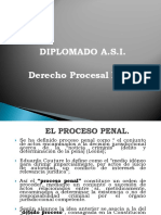 3.- UNAB. Proceso Penal Actual
