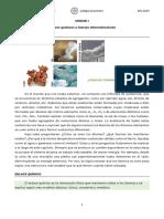 1. Enlaces Químicos y Fuerzas Intermoleculares