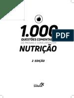 Livro_ 1000 Questões Comentadas