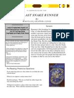 Last Snake Runner