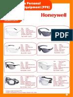 Katalog Honeywell Gabungan