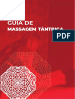 Massagem Joyce Gumiero
