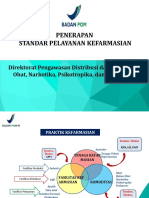 Ka Balai Materi 1. Penerapan Standar Pelayanan Kefarmasian- .pptx