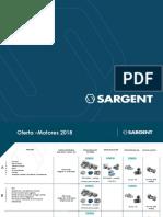 Estrategia de Producto Sargent 2019
