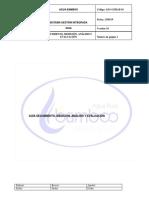 Guia Para El Seguimiento Medición, Analisis y Evaluación SGI GT17