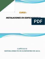 02. SISTEMA DIRECTO DE SUMINISTRO DE AGUA (INSTALACIONES EN EDIFICACIONES II).pdf