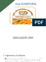 Simuladores EXPO